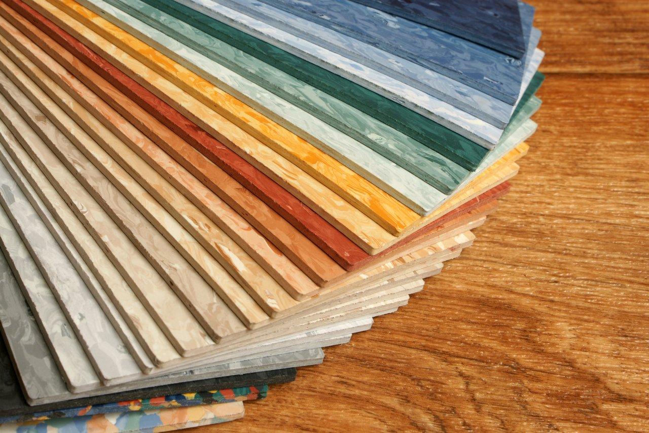 Elastische Bodenbeläge - Vielfalt in Material und Design - Maler ...
